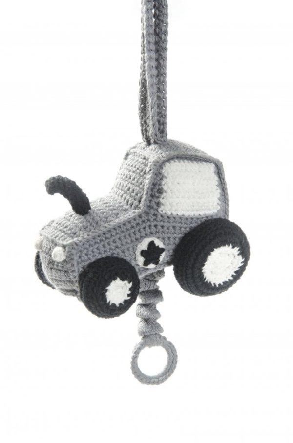 Traktor uro fra Smallstuff